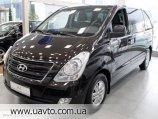 Hyundai H-1 VGT 8-Business AT