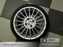 Диски R17 FOX  Racing Wheels