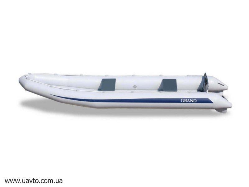Надувная лодка Grand Argus  A380 (Discovery)