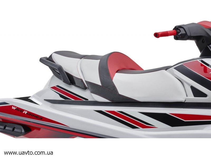 Гидроцикл Yamaha VXR