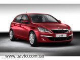 Peugeot 308 Active 1.6 AT
