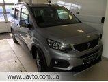 Peugeot Rifter Allure 1.6HDI