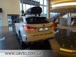 Lexus RX 200t Executive