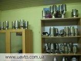 Декоративные насадки выхлопных систем