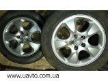 Диски Диск колесный литой