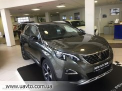 Peugeot 3008 GT-line 2.0HDI