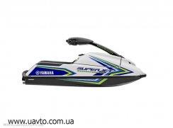 Стоячий гидроцикл Yamaha SuperJet (SJ700)