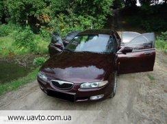 Mazda Xedos6