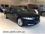 Jaguar XF Prestige i4D AWD