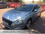 Peugeot 508 Active 2.0HDI