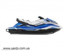 Гидроцикл Yamaha FX Cruiser SVHO