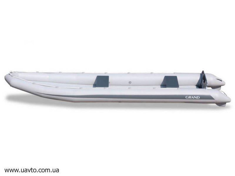 Надувная лодка Grand Argus A450 (Discovery)