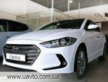 Hyundai Elantra 1.6 Comfort AT