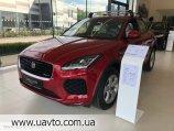 Jaguar E-Pace 2.0D AWD Auto