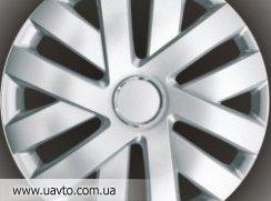 """Колпаки колесные Турция SKS 16"""" (модель 409)"""