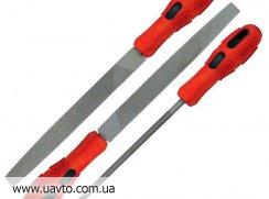 Набор напильников для металла INTERTOOL  HT-3703