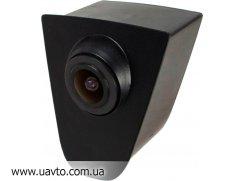 Камера переднего вида штатная PHANTOM  CA-F518 Honda (170°)