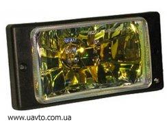 Фары противотуманные DLAA  LA 519 DB-RY ВАЗ (LADA) 10-12 галогенные (2 шт.)