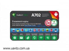 GPS навигатор Navitel  A702