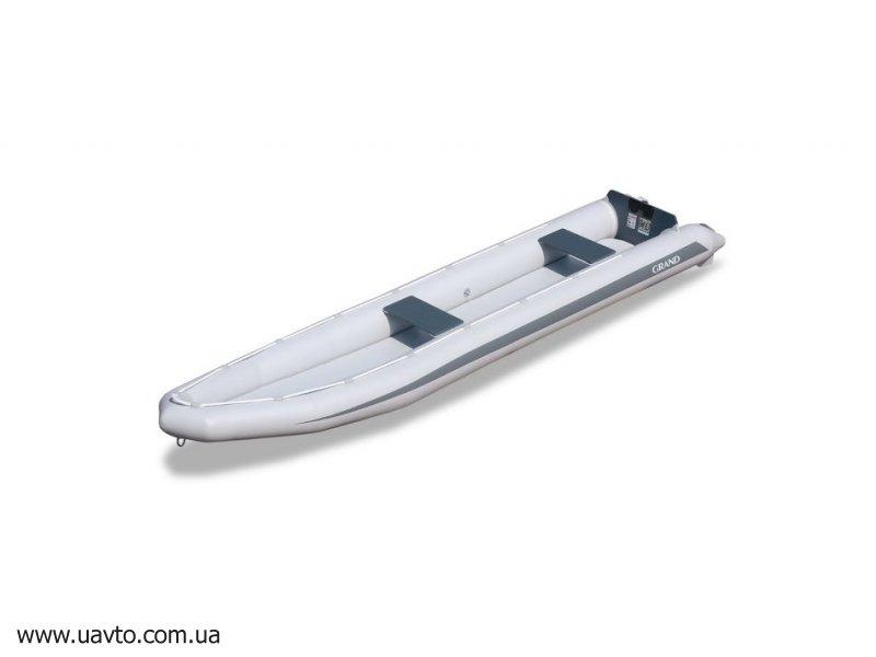 Надувная лодка Grand Argus  A450P (Professional)
