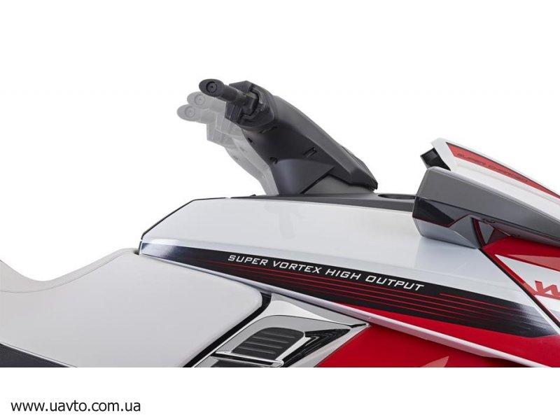 Гидроцикл Yamaha FX SVHO