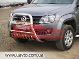 защитой картера VW