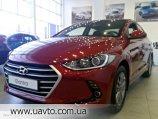 Hyundai Elantra 2.0 Comfort AT