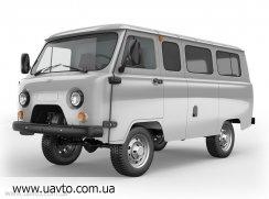 УАЗ 220695-520