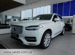 Volvo Car - Киев Аэропорт