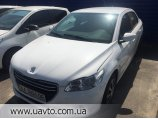 Peugeot 301 Active 1.6HDI