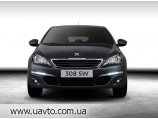 Peugeot 308 SW Active 1.6 HDi