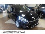 Peugeot 208 Like 1.2 РКПП