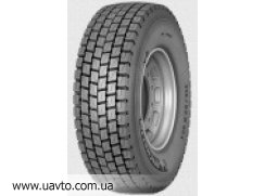 Шины 315/80 R 22.5 Michelin X All Roads XD