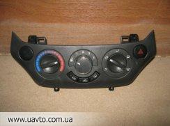 Блок управления печкой для Chevrolet Aveo 1, Блок управления печкой