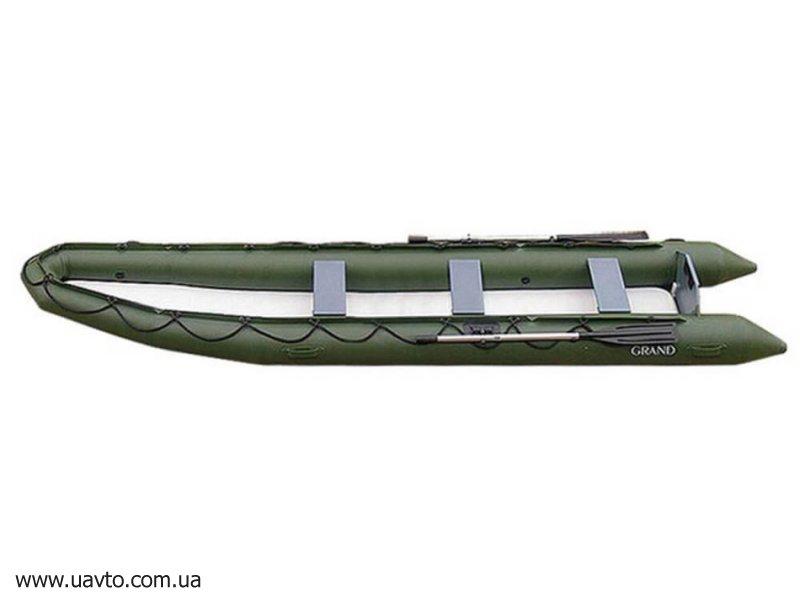 Надувная лодка Grand Argus  A550P (Professional)