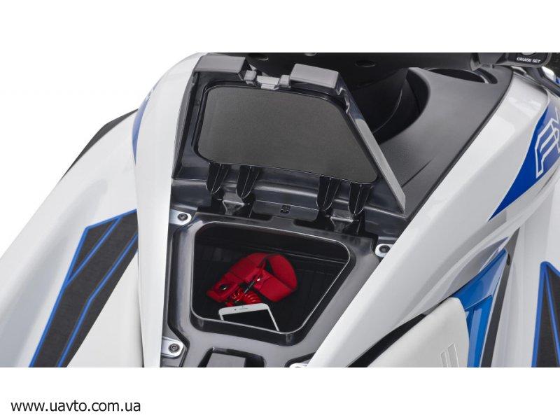Гидроцикл Yamaha FX HO