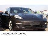 Porsche 4S