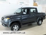 УАЗ New Patriot Pick-Up
