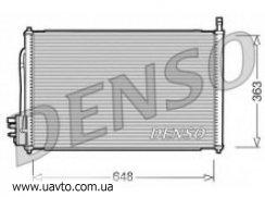 Радиатор кондиционера для форд фокус DCN10006