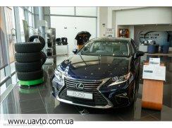 Lexus ES 250 Executive