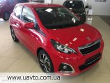 Peugeot 108 Allure РКПП