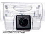 Камера заднего вида штатная