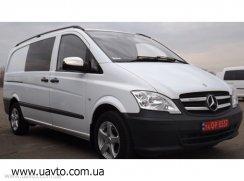 Mercedes 116 CDI