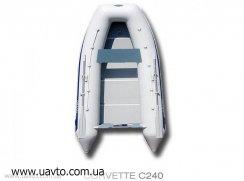 Надувная лодка Grand Corvette C240A