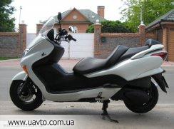 Скутер Honda Forza  250 i