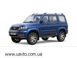УАЗ Патриот 3163-485-03