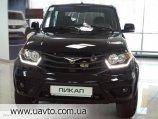 УАЗ New Patriot Pick-Up