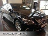 Lexus LS 600hl Luxury VIP5