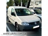 Volkswagen Caddy груз.