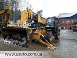 JCB  LOADALL 540-170